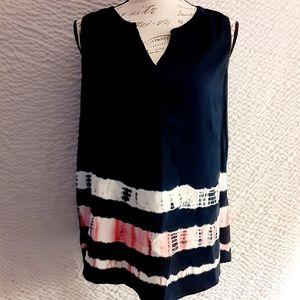 Sonoma Patriotic&Pretty Top!